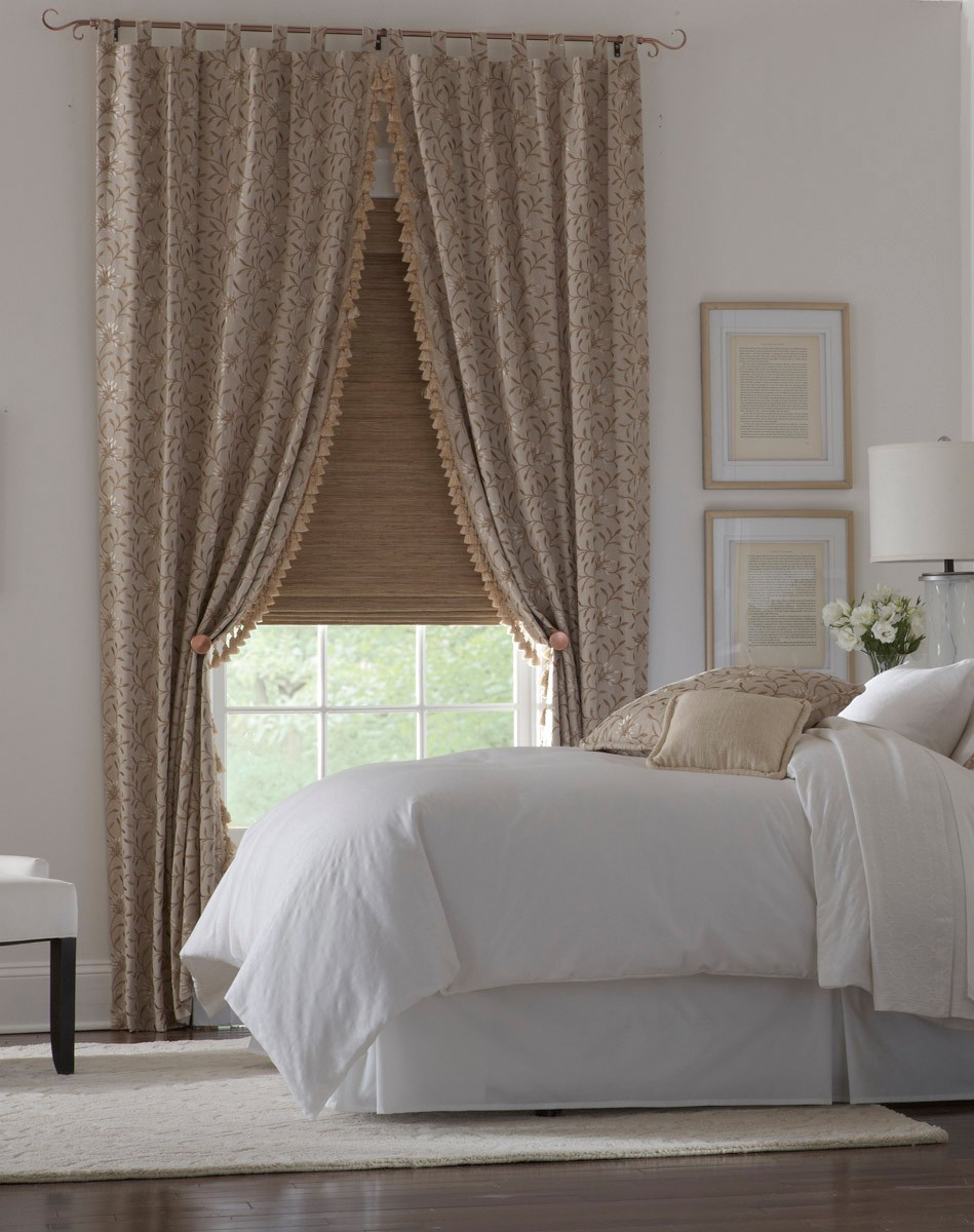 Curtain And Drapes Window Drapes Blackout Drapes