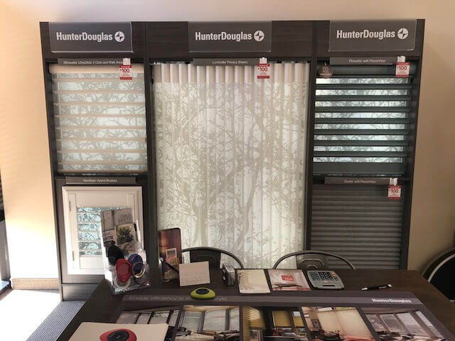 Scottsdale Window Treatments Gallery of Blinds