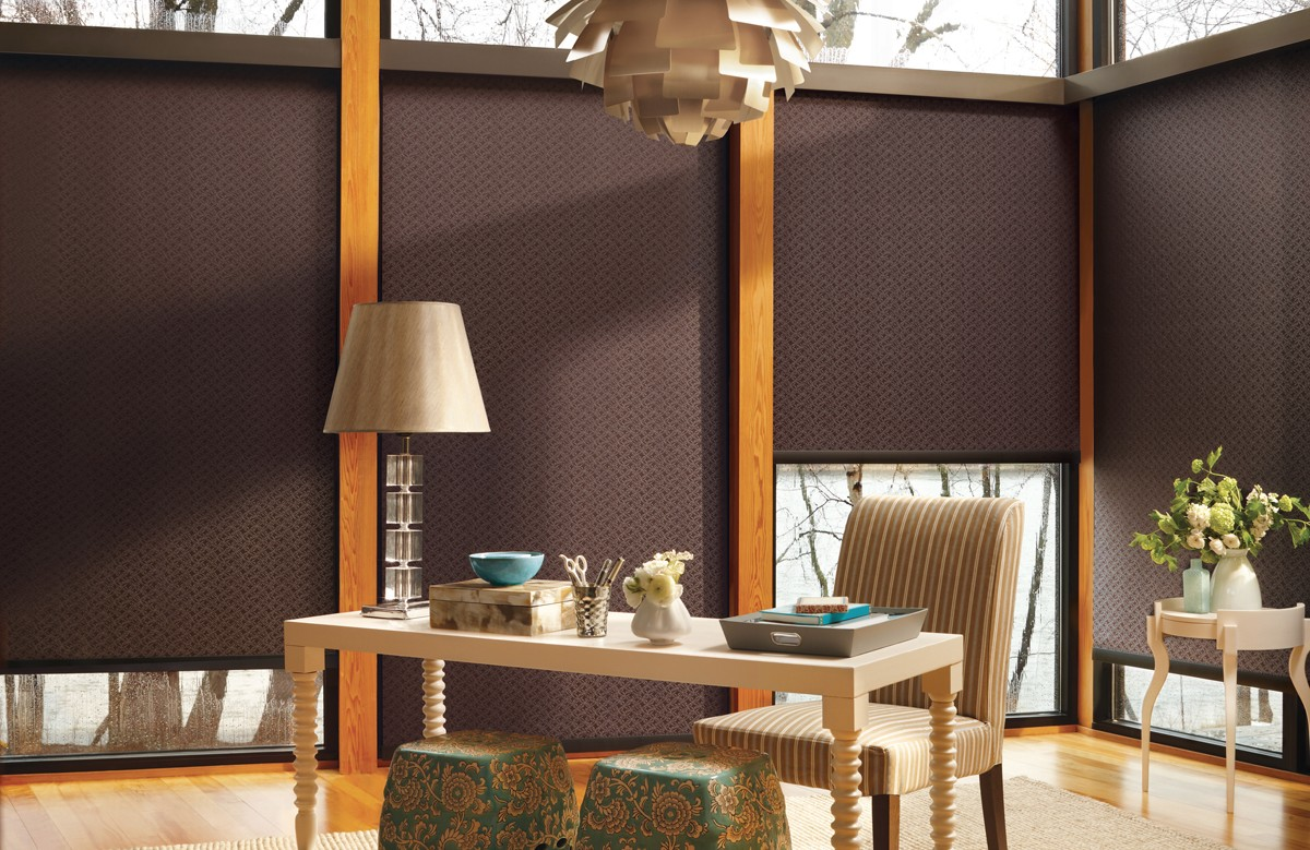 roller shades-hunter-douglas