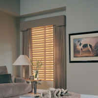 Wood blinds1