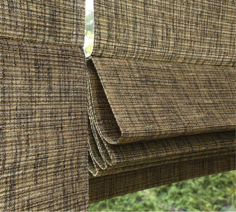 woven wood shades Gallery of Shades