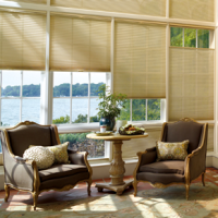 cellular shades Gallery of Shades Scottsdale AZ