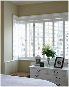 custom plantation shutters add real style to your home - Custom Plantation Shutters