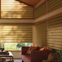 Vignette Modern Roman Shades gallery of shades