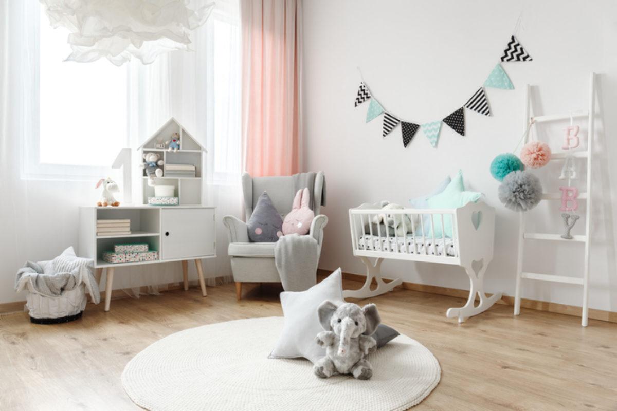 Selecting The Best Kids Room Window Treatment Ideas