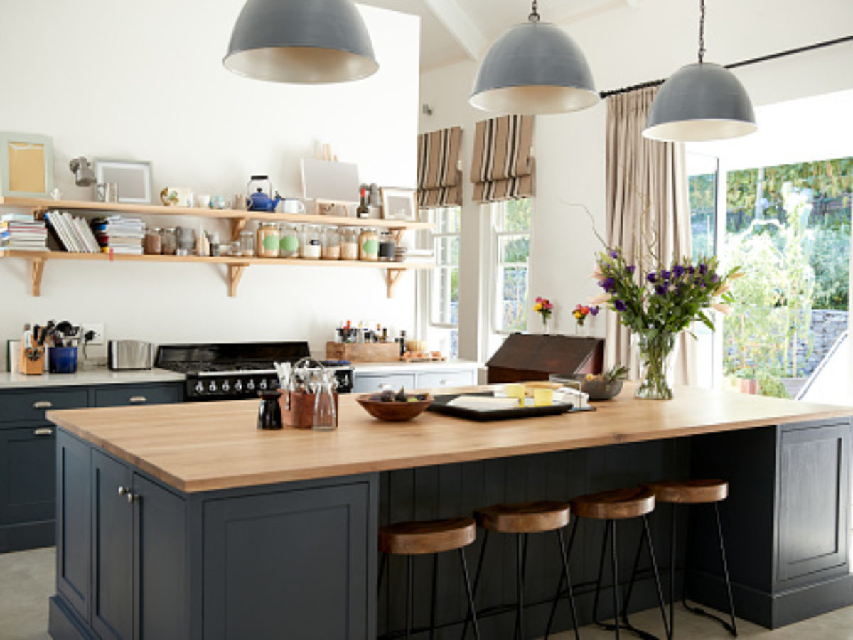 Choosing Just The Right Kitchen Window Treatments That You Ll Love
