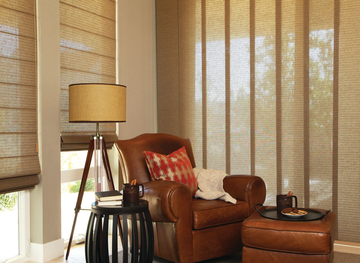 Upgrade window coverings using the latest trends for 2019 - Window treatment trends 2019 ...